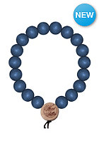 MasterDis Wood Fellas Deluxe Pearl Bracelet blue