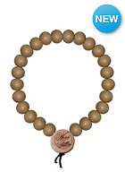 MasterDis Wood Fellas Deluxe Pearl Bracelet wheat