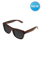 MasterDis Wood Fellas Sunglasses Jalo brown