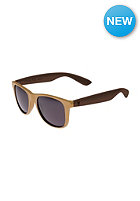 MasterDis Wood Fellas Sunglasses Jalo wheat/brown