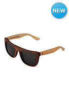 MasterDis Wood Fellas Sunglasses Mino brown/wheat
