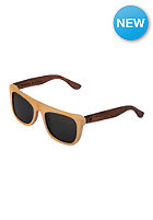 MasterDis Wood Fellas Sunglasses Mino wheat/brown