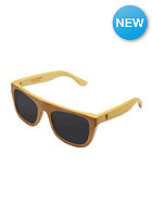MasterDis Wood Fellas Sunglasses Mino wheat