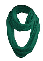 MasterDis Wrinkle loop scarf green