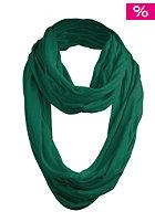 MasterDis Wrinkle Loop Scarf green