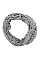 MasterDis Wrinkle loop scarf heather dark grey