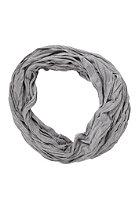 MasterDis Wrinkle loop scarf heather dark grey
