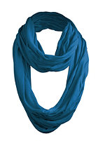MasterDis Wrinkle loop scarf heather indigo