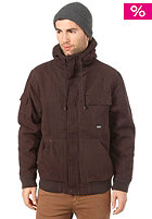 MATIX Ace Ridge Jacket charcoal