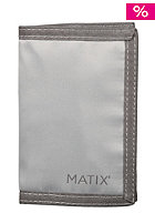 MATIX Stockage Wallet grey