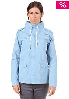 MATIX Womens Blue Period Jacket storm