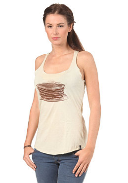 MATIX Womens Stacks N Shake S/S T-Shirt sand