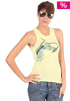 MATIX Womens Vice Flat Tank Top buttercup