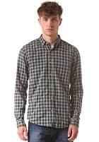 MAVI Checked L/S Shirt grey checked