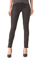 MAVI Womens Abby Pant black jeather