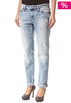 MAVI Womens Ada Denim Pant lt ripped artist