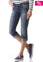 MAVI Womens Alma Denim Pant mid cannes str