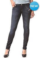 MAVI Womens Lindy Denim Pant deep amazing str