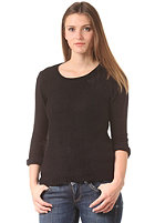 MAVI Womens Longsleeve Knit Sweat black