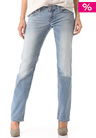 MAVI Womens Olivia Denim Pant lt miami str
