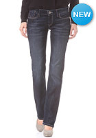 MAVI Womens Olivia Denim Pant rinse brushed boho