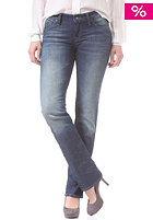 MAVI Womens Olivia Denim Pant shaded white edge str