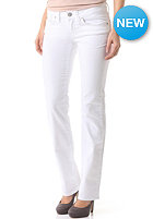 MAVI Womens Olivia Denim Pant white str