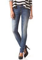 MAVI Womens Scarlett Denim Pant mid brushed str