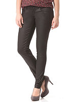MAVI Womens Vivienne Pant black urban jeather