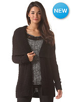 MAVI Womens Waterfall Cardigan black
