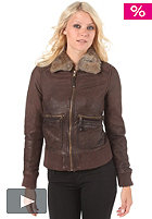 MAZE Womens Mirya Jacket brown