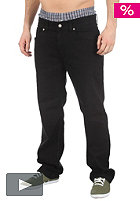 MAZINE Asesino Loose Fit Pant black