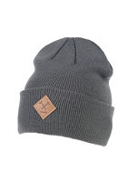 MAZINE Basic Beanie dark grey mel.