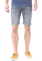 MAZINE Basic Denim Short blue shattered