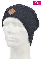 MAZINE Below Beanie black