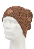 MAZINE Below Beanie simian brown