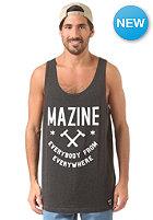MAZINE Broome black