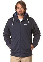 MAZINE Campus Jacket peacoat