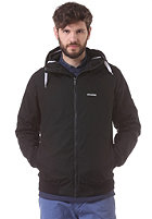 MAZINE Campus Light Jacket black