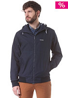 MAZINE Campus Light Jacket navy