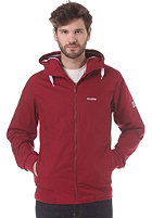 MAZINE Campus Light Jacket rumba red