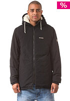 MAZINE Campus Parka black
