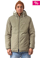 MAZINE Campus Parka dusty olive