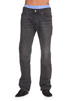 MAZINE Carnivoro Pant black velour 