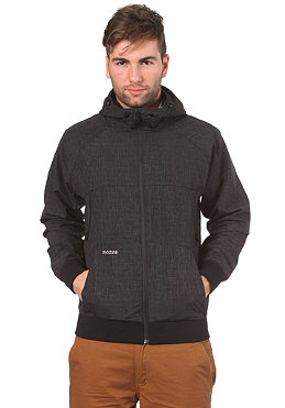 MAZINE Carter Jacket spider black