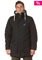 MAZINE Civil 2 Jacket black