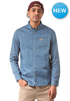 MAZINE Darkhan Shirt medium wash