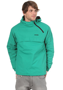 MAZINE Deep Langdon Jacket pepper green