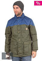 MAZINE Deep Rogerto Jacket royal/woody
