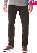 MAZINE Dr. Grito Denim Pant black